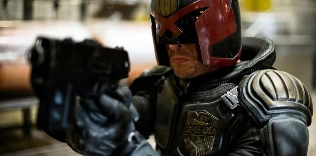 Karl Urban, Yargıç Dredd Rolüne Geri Dönebilir