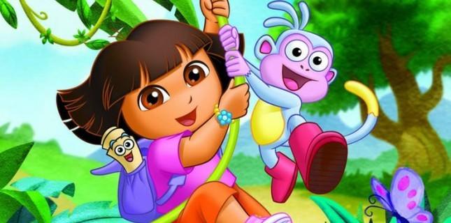 Kaşif Dora'nın Kötü Karakteri Bulundu