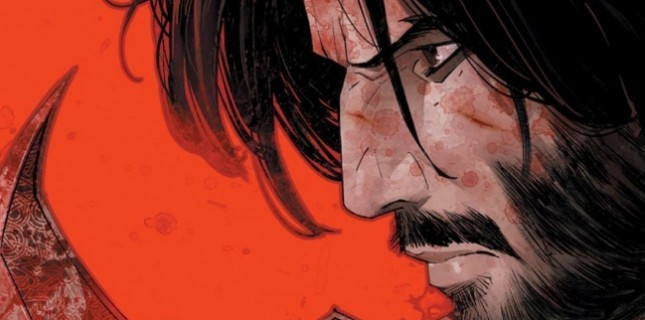 Keanu Reeves BRZRKR ile Ekranlara Dönüyor!
