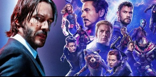 Keanu Reeves, Marvel Sinematik Evreninde Mi Yer Alacak?