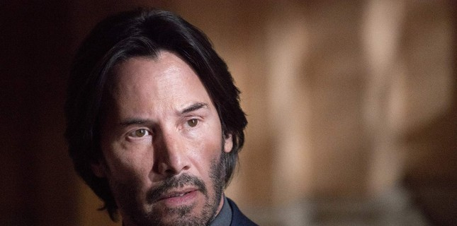 Keanu Reeves'den Matrix 4 Yorumu Geldi