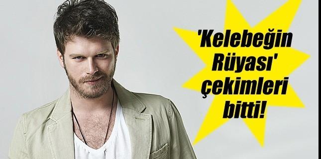 Kelebeğin Rüyası Filminin Fragmanı Yayınlandı !!!