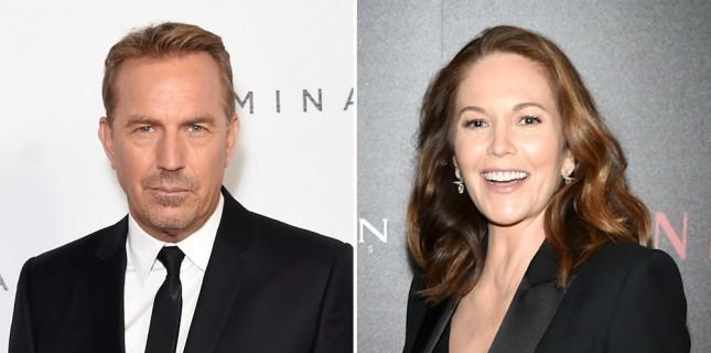 Kevin Costner ve Diane Lane'li Let Him Go Kadrosu Genişliyor