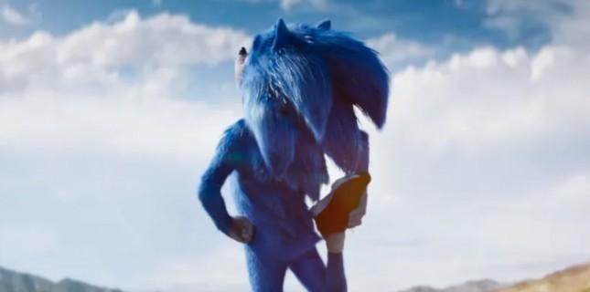 Kirpi Sonic'in Tasarımının Değiştirileceği Açıklandı