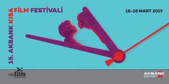 Kısa Filmciler, 15. Akbank Kısa Film Festivali'nde Buluştu!