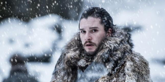 Kit Harington Game Of Thrones'tan Sonraki Planlarını Açıkladı