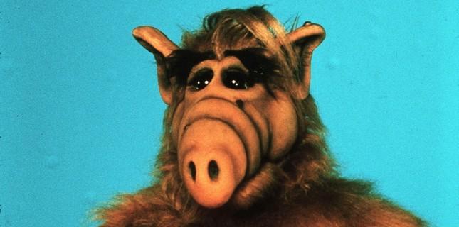 Klasik Sitcom ALF Ekranlara Geri Dönüyor