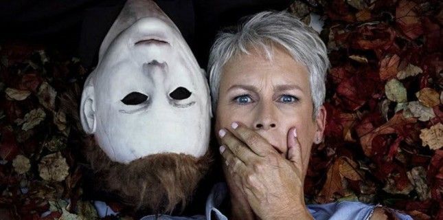 Korku Filmi Halloween'den İlk Fotoğraflar Geldi