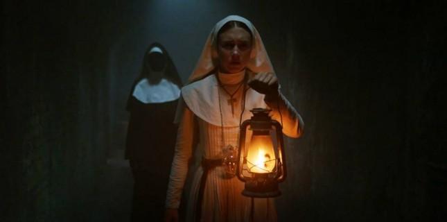 Dehşetin Yüzü The Nun Filmi Sinemalarcom