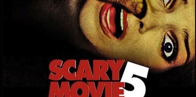 Korkunç Bir Film 5'ten Yeni Fragman ve Afiş