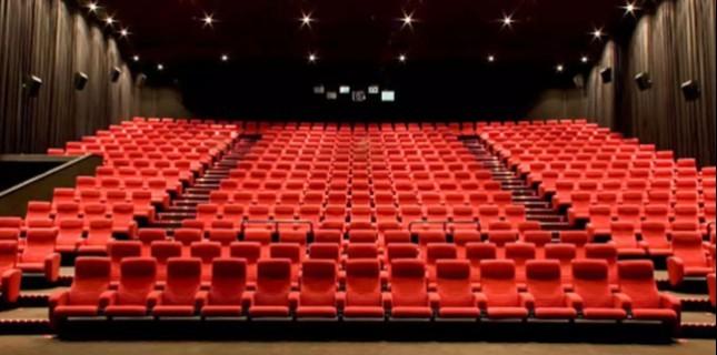 Türkiye'deki Sinemalar Yıl Sonuna Kadar Kapalı Kalacak