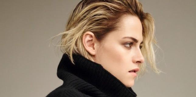 Kristen Stewart Romantik Komedi 'Happiest Season'ın Başrolünde Yer Alacak