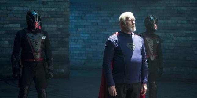 Krypton'dan yeni görseller yayınlandı