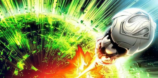 Krypton'un ekranlara geleceği tarih belli oldu