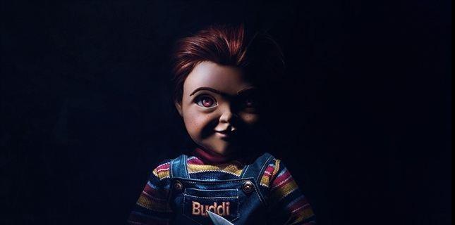 Kült Korku Filmi Child's Play'in Yeni Versiyonunda Şeytani Bebek Chucky Nasıl Görünecek?