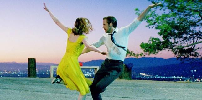 La La Land Filminden İlk Fragman!