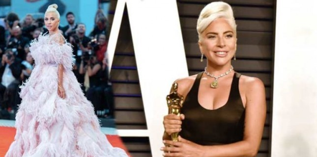 Lady Gaga'nın Beyazperdeye Hangi Proje İle Döneceği Belli Oldu