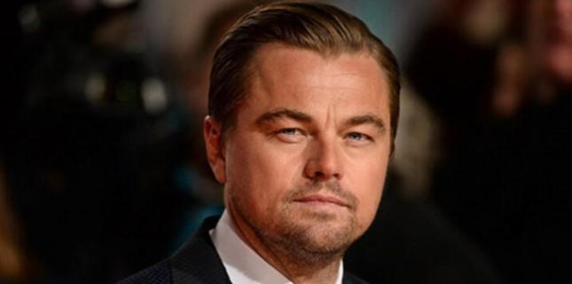 Leonardo DiCaprio Island'ın Yapımcılığını Üstlenecek