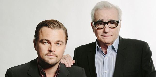 Leonardo Dicaprio ve Martin Scorsese 'Killers of the Flower Moon' İçin Yeniden Bir Araya Geliyor