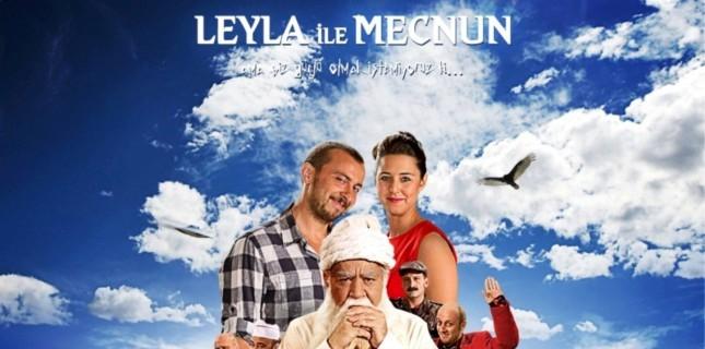 Leyla ile Mecnun'un Sinema Filmi Mi Çekiliyor?