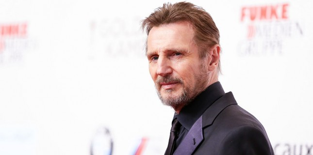 Liam Neeson Komedi Filmi 'Made in Italy'nin Başrolünde!