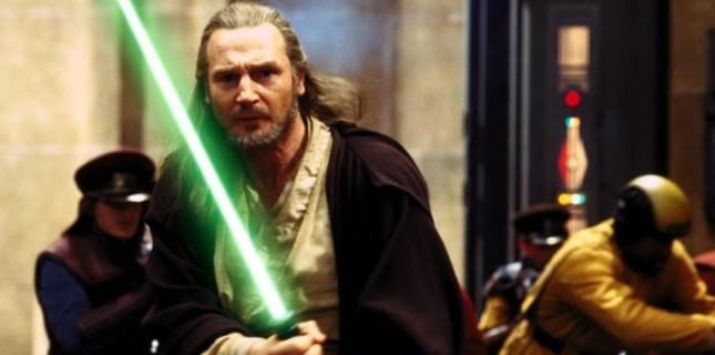 Liam Neeson, Star Wars'a dönmeye açık