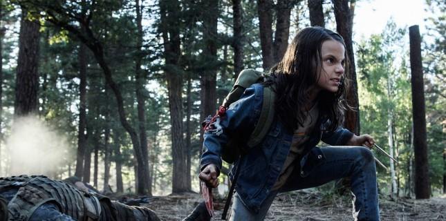 Logan'ın Spin-off Projesi Geliyor