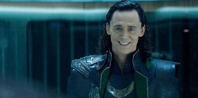 Loki Avengers 2'de Yok