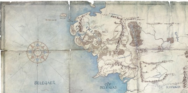 Lord of The Rings Dizisinin Oyuncu Kadrosu Netleşti!