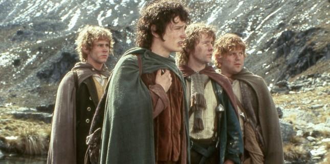 Lord Of The Rings Dizisiyle İlgili Yeni Detaylar Geldi