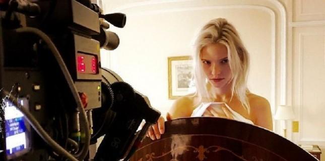 Luc Besson'ın Aksiyon Filmi 'Anna'dan İlk Görsel
