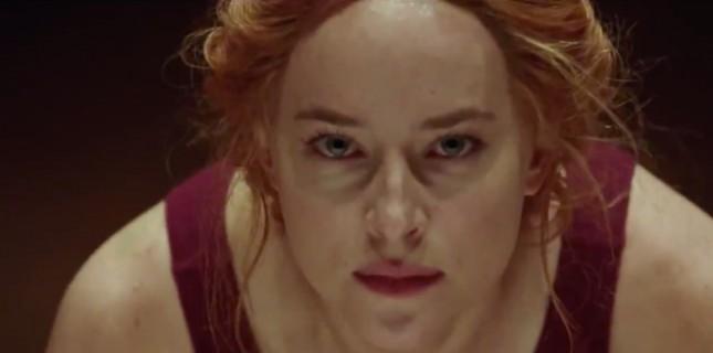 Luca Guadagnino'nun Yeni Filmi Suspiria'dan Yeni Bir Poster Geldi
