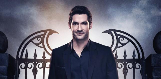 Lucifer'ın Final Sezonu Olacak Olan 5. Sezonu Onay Aldı