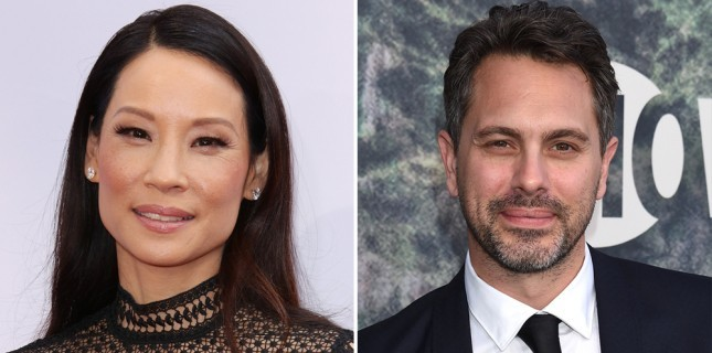 Lucy Liu Romantik Film Last Weekend In May'de Yer Alacak