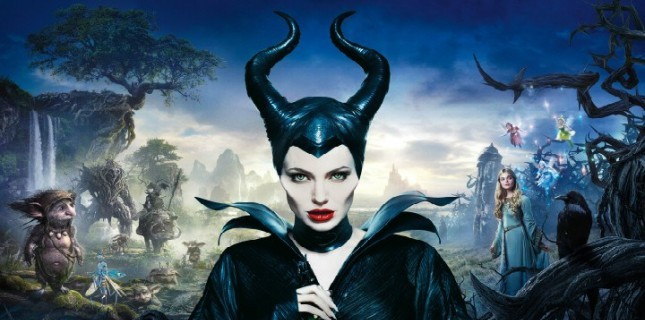 Maleficent 2 Çekimleri Angelina Jolie ve Brad Pitt'i Bir Kez Daha Karşı Karşıya Getirdi