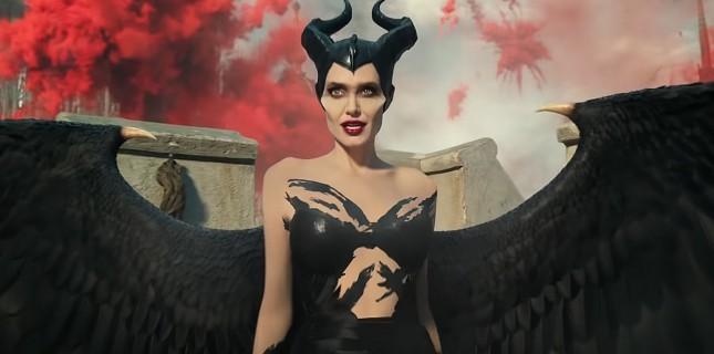 Maleficent: Mistress of Evil'dan İlk Fragman Yayınlandı!