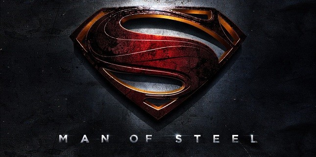 Man Of Steel TV Fragman
