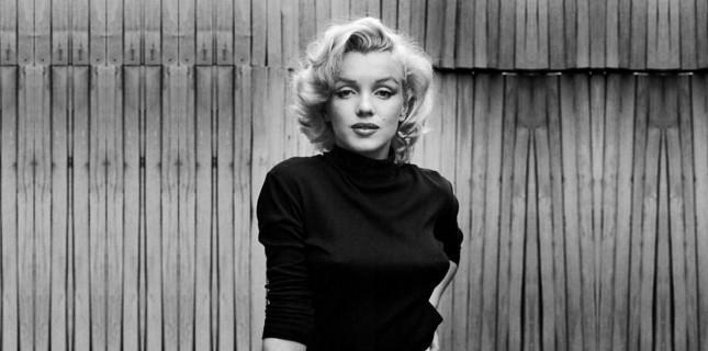 Marilyn Monroe'nun son ayları dizi oluyor
