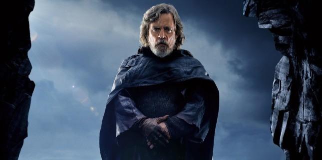 Mark Hamill, The Last Jedi eleştirisi için pişman oldu