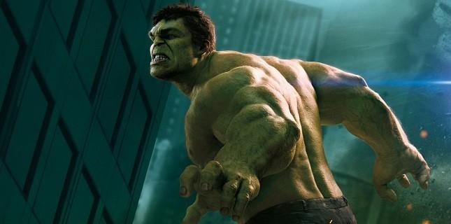 Mark Ruffalo'a Avengers 2'de Yer Alacak mı?