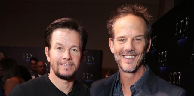 Mark Wahlberg ve Peter Berg Netflix'in Yeni Filmi Wonderland'de Birlikte Çalışacak