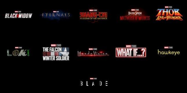 Marvel Dördüncü Evreni'nin Yeni Dizi ve Filmleri Açıklanmaya Başladı