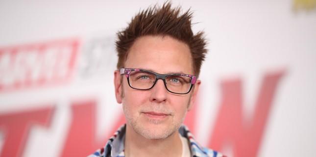 Marvel Kovulan Guardians Of The Galaxy Yönetmeni James Gunn'ı Geri İstiyor