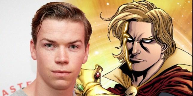 Marvel Sinematik Evreni'nin Adam Warlock'ı Belli Oldu!