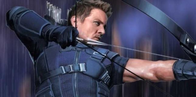 Marvel Solo Bir Hawkeye Projesi Üzerinde Çalışıyor