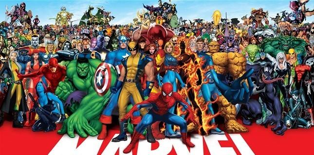 Marvel Yeni Filmlerinin Vizyon Tarihini Açıkladı
