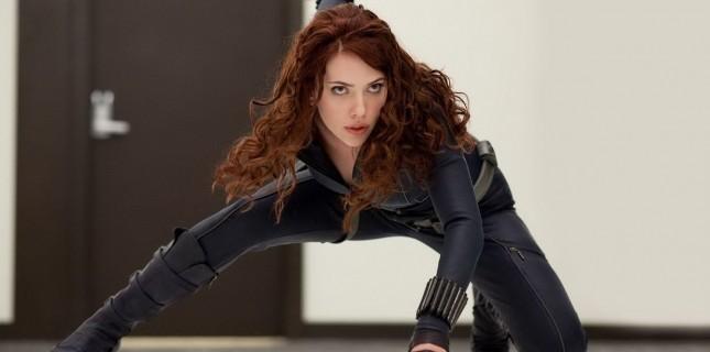 Marvel'dan 'Kara Dul' filmi geliyor!