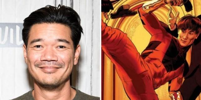 Marvel'in İlk Asyalı Süper Kahraman Filminin Yönetmeni Belli Oldu