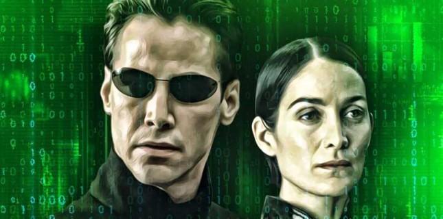 Matrix 4, Görüntü Yönetmenini Buldu