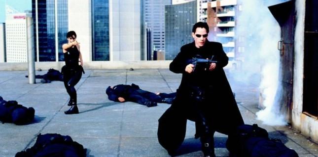 Matrix Efsanesi 4. Film İle Geri Geliyor!
